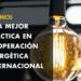 Los Premios a la Cooperación Energética Internacional amplían el plazo de participación hasta el 16 de octubre