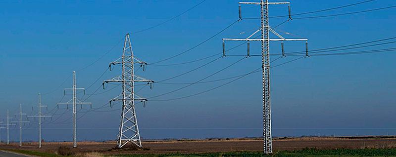 Las dos redes eléctricas que construirá ACCIONA en Kenia contarán con una extensiónconjunta de unos 177 kilómetros y varias subestaciones.