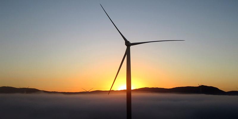 La alianza empresarial entre Green Investment Group y GE Renewable Energy  levantará 17 turbinas con una capidad total de 650 MW en el proyecto Markbygden ETT, en Suecia.