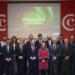 Enercluster comienza su andadura para fortalecer el sector eólico en Navarra