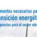 La energía eólica propiciará la descarbonización total del sistema eléctrico español para 2040