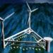 Proyecto Orpheo analiza la rentabilidad de plataformas de energía eólica y de las olas conectadas a red