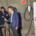 Las hospederías de Extremadura disponen de puntos de recarga eléctrica de Tesla