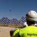 Ingeteam empleará drones para mejorar el rendimiento de plantas Fotovoltaicas
