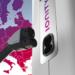 Ionity será la futura red de puntos de recarga eléctrica con 400 estaciones en toda Europa en 2020