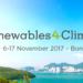 Campaña de IRENA para resaltar el papel clave de las Energías Renovables frente al Cambio Climático