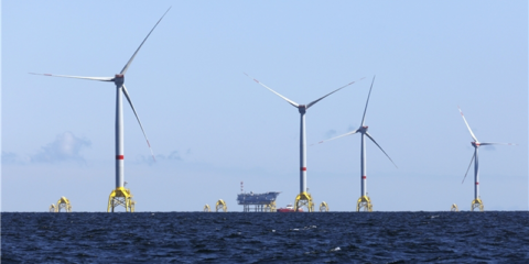 Proyecto Romeo para la reducción de costes de operación y mantenimiento en los parques eólicos marinos