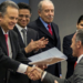 Tres proyectos fotovoltaicos adjudicados a Acciona llevarán luz eléctrica por primera vez a 720 hogares en México