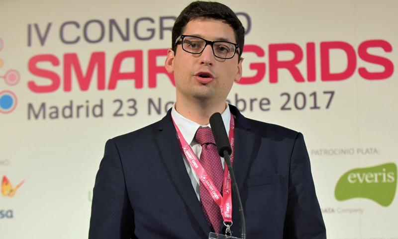 Jesús Torres, Director de Integración TIC en Fundación CIRCE.