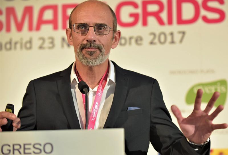Fernando Monzón, Gerente y CTO de Everis_IoT.