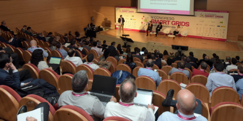 Digitalización, Descentralización y Descarbonización, ejes del IV Congreso Smart Grids