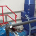 Una central minihidráulica de 80 kW para el suministro energético de la ciudad de Granada