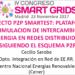 Proyecto P2P SmartTest: Plataforma de simulación de intercambio de energía en redes distribuidas siguiendo el esquema P2P (Peer to Peer)