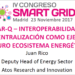 SHAR-Q: Interoperabilidad y descentralización como ejes del futuro ecosistema energético