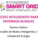 Redes Inteligentes para entornos rurales