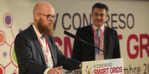 Conclusiones y Clausura IV Congreso Smart Grids