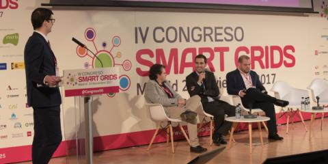 Ciberseguridad en las Smart Grids