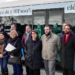 Madrid estrena la primera línea de autobuses 100% Eléctricos con carga por inducción