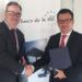 El BEI financia con 100 millones de euros los planes de digitalización e innovación de Acciona