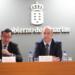 Canarias recibe financiación del BEI y Redexis Gas para el desarrollo de nuevas infraestructuras de distribución