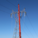 Red Eléctrica finaliza la repotenciación de la línea de transporte entre Castelnou y Villamayor de Gállego
