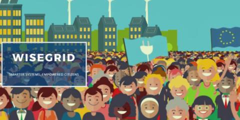 Los ciudadanos como actores y destinatarios de la transformación de la grid