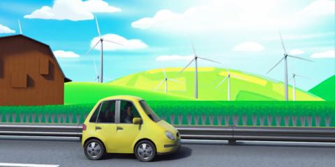 La Transición Energética global hasta 2040, a análisis en el BP Energy Outlook 2018