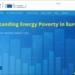 EPOV, plataforma online europea que explora los principales indicadores de la Pobreza Energética