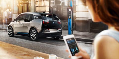 Smart-Meter integrado en una estación de recarga para vehículos eléctricos con gestión activa de la demanda