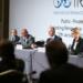 El diálogo público-privado, clave para aumentar la inversión en energías renovables