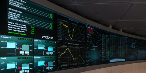 Endesa y Gas Natural Fenosa realizan la primera transacción de Energía con la tecnología Blockchain en España