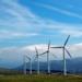 La energía eólica cubre más del 5% de la demanda eléctrica mundial