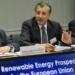 Europa podría elevar su cuota de renovables hasta el 34% para 2030