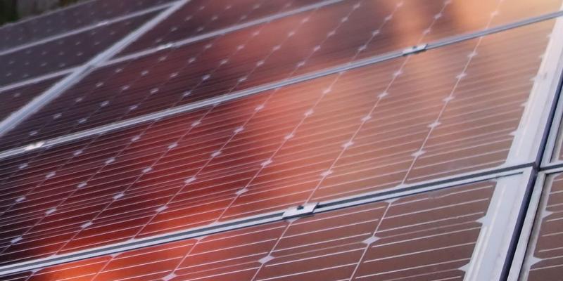 A lo largo de 2017 se instalaron 135 MW de potencia fotovoltaica frente a los 55 MW del año anterior, con lo que se registró un crecimiento del 145%.