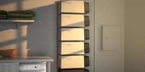 Solarwatt lanza MyReserve Matrix, batería de alta capacidad para Autoconsumo Fotovoltaico