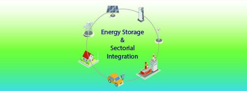 La Comisión Europea considera que el almacenamiento energético y la integración sectorial entre energía, industria y transporte acelerará el proceso de transición energética.