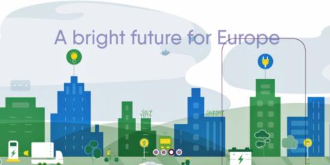 El papel clave de la industria eléctrica europea hacia una transición energética renovable según Eurelectric
