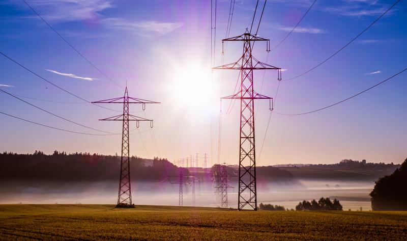 Electricidad en Europa