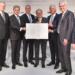 Nuevas adhesiones a la Carta de Confianza por la ciberseguridad en infraestructuras críticas eléctricas