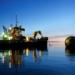 La primera planta solar flotante sobre el mar del mundo la construirá Holanda
