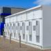 Younicos ofrece baterías de almacenamiento energético como servicio mediante alquiler
