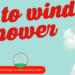 """La AEE lanza """"Yes to Wind Power"""", su campaña para concienciar de los beneficios de la energía eólica"""
