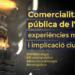 Barcelona presenta su empresa comercializadora de electricidad en una jornada sobre experiencias similares