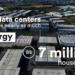 Los centros de datos reducirían el consumo de energía un 95% mediante refrigeración por inmersión