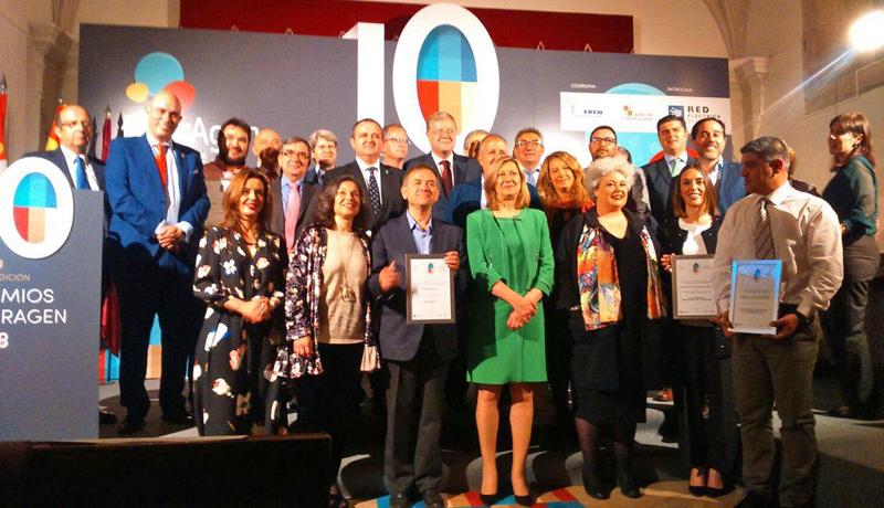 Premios de EnerAgen