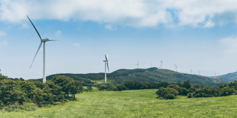 Europa invirtió 51.200 millones de euros en energía eólica en 2017