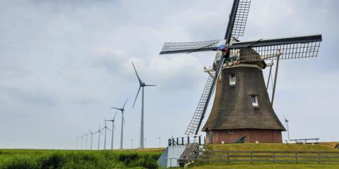Proyecto INTENSSS-PA, integrando las energías renovables en la ordenación del territorio