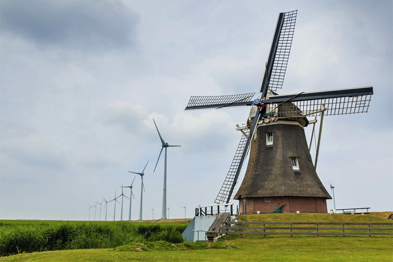 Groningen (Países Bajos)