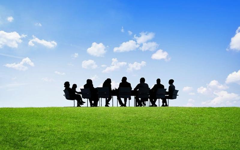 Grupo de trabajo en Intensss-pa