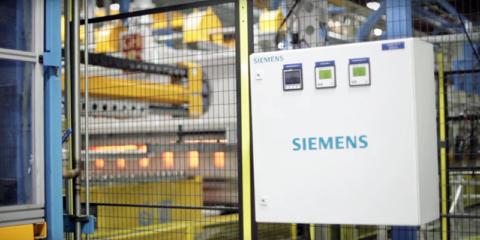 Plataforma cloud de Siemens para la mejora de la eficiencia energética